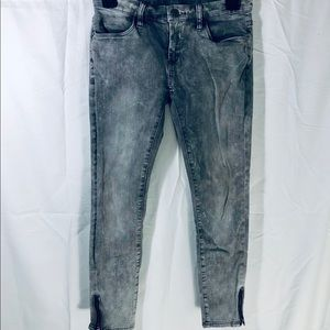Denim - BlankNYC Crop gray Skinny Jeans